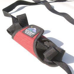 Flying Burrito Tie Down Strap Set