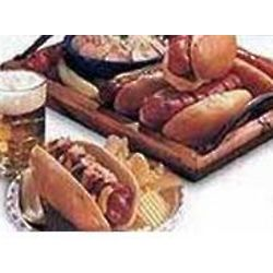 Most Popular Bratwurst Combo Box
