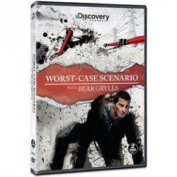 Worst Case Scenario DVD