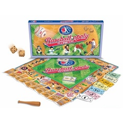 Little League Baseball-opoly