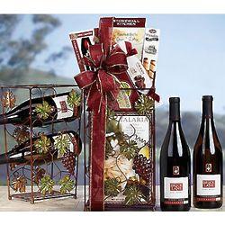 Bricklane Wine Works Duet