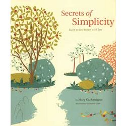 Secrets of Simplicity Journal