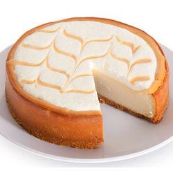 6 Inch Dulce De Leche Cheesecake