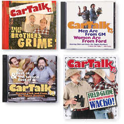 Car Talk CD
