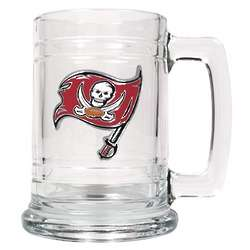 Tampa Bay Buccaneers Personalized Medallion Mug