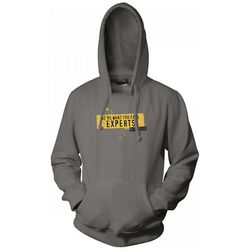 MythBusters Experts Hoodie