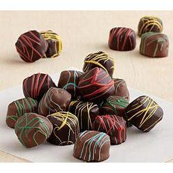 Chocolate Birthday Bon Bons