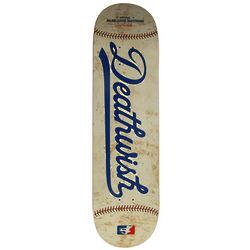 Deathwish Dragon Skateboard