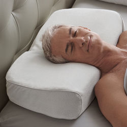 Anti-Snore Pillow