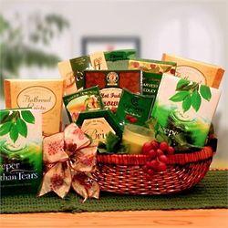 Sincere Condolence Gift Basket