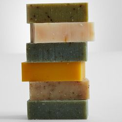 Eastern Accent Organic Soap