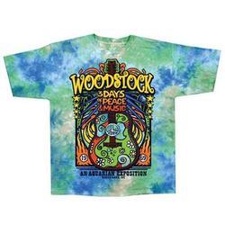 Woodstock Festival T-Shirt
