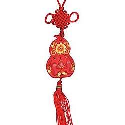 Chinese Abundance Hanger Set