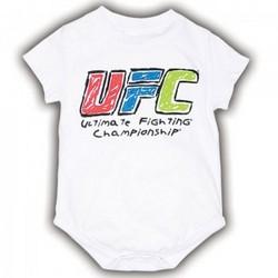 UFC Crayon Creeper