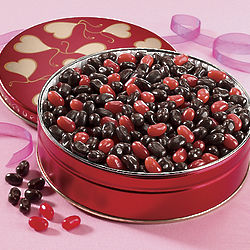 Cherry Jelly Bean Chocolate Dips Blend