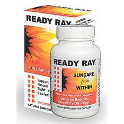 Ready Ray Skin Protection