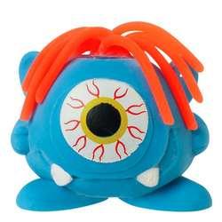 Cyclops Sam Squishy Stress Ball