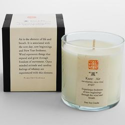 Eastern Accent Five Elements Candle