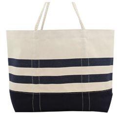 Maritime Tote Bag