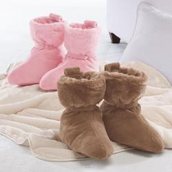 Luxe Down Foot Comforters