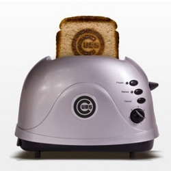 ProToast MLB Chicago Cubs Toaster