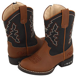 Western Lights Boy's Infant/Toddler Cowboy Boots