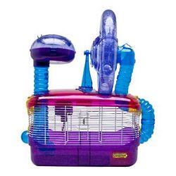 CritterTrail Dazzle Hamster Cage