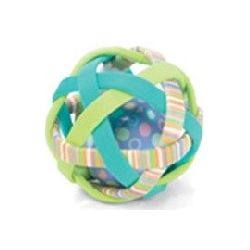 Band-a-Ball Baby Toy