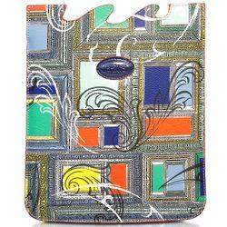 Eco Leather iPad Case