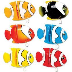 Set of 2 Fish Tub Buddies