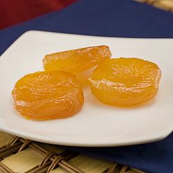 Australian Glazed Apricots