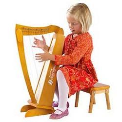 Child's Harp