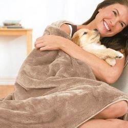 Nap Luxe Blanket