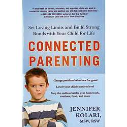 Connected Parenting Paperback Book