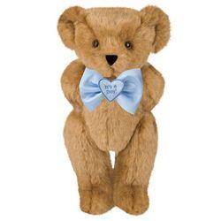 It's a Boy Bowtie Teddy Bear