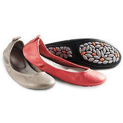 Via Ballet Flat Shoes