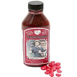 I Love Lucy Vitameatavegamin Candy Bottle