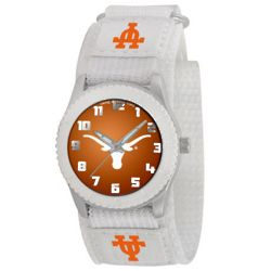 Texas Longhorns Youth White Rookie Watch