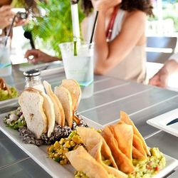 South Beach Food Tasting Tour