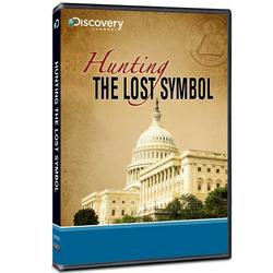 Hunting The Lost Symbol DVD