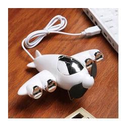 Plane USB Hub