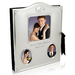Eternal Love Large Wedding Photo Album
