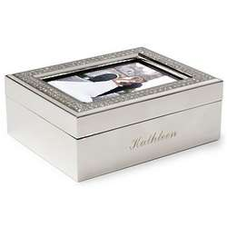 Glitter Galore Photo Box
