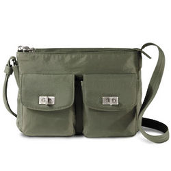 Steel Armor Concourse Bag