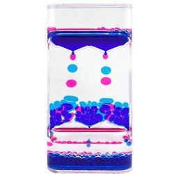 Color Mix 2 Drop Liquid Motion Timer Toy