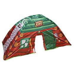 Kid's Indoor Log Cabin Tent