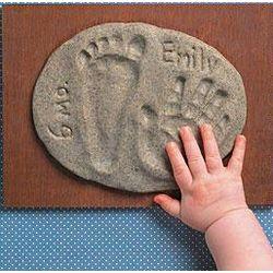Precious Prints Baby Plaque