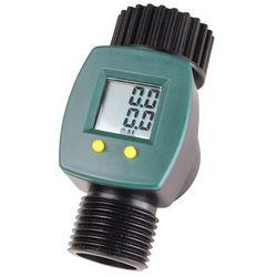 Garden Hose Water Meter