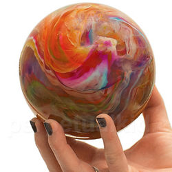 Marble Mania High Bounce Ball