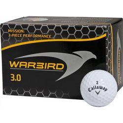 Warbird 3.0 Personalized Golf Balls